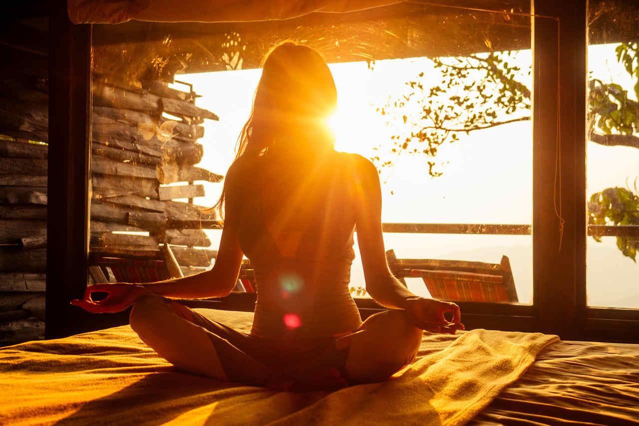 DEVA Yoga Refugium