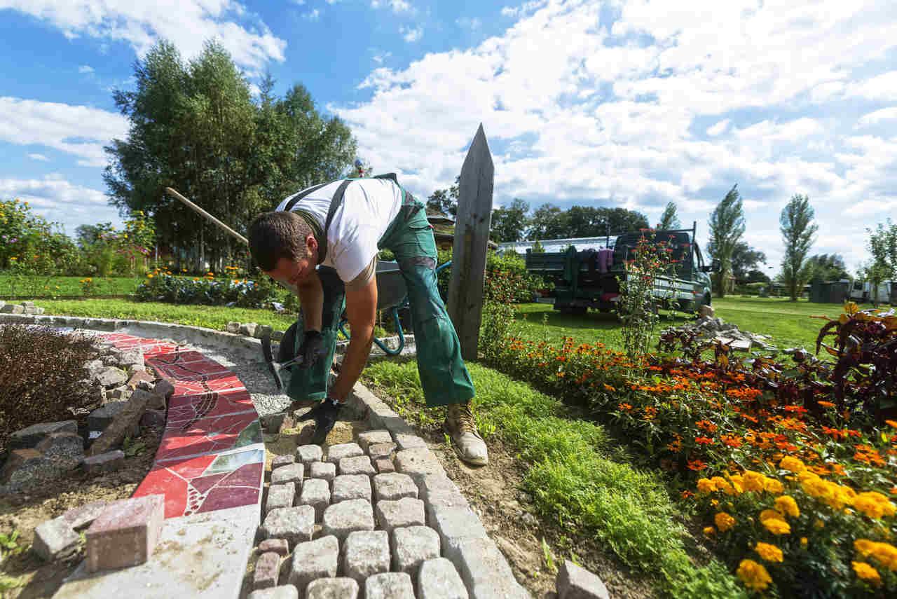 Baierl Gartenbau
