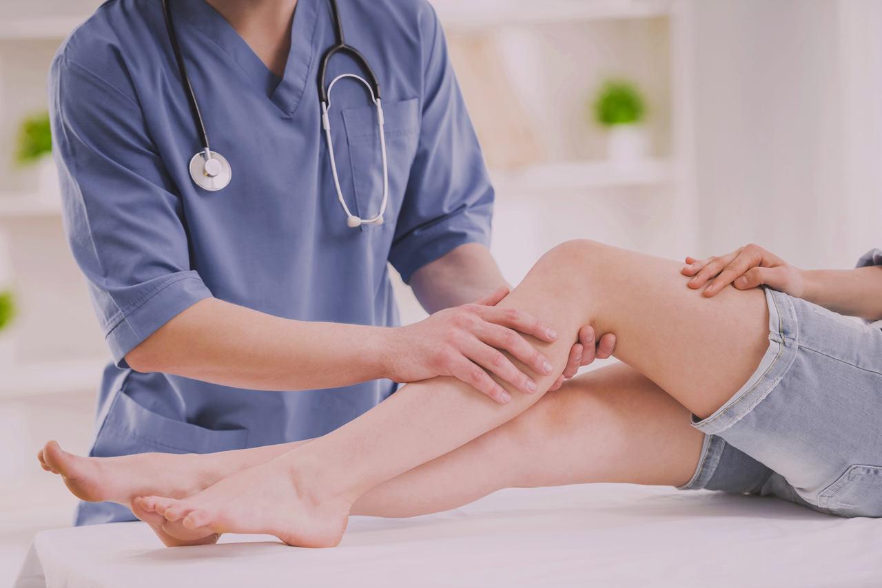 Orthopädische Praxis Dr. Wieschemeyer